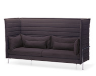 Vitra Alcove Highback Love Seat & Sofa
