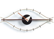 Vitra Eye Clock by George Nelson