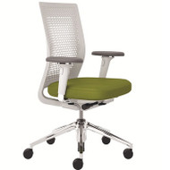 Vitra ID Air Concept Chair lime