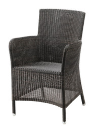 Cane-Line Hampsted Chair With Arms