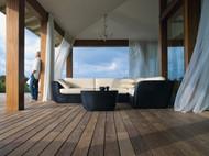 Cane-Line Savannah Outdoor Lounge Chair