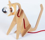 Eno Studio Cat Lamp