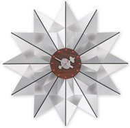 Vitra Flock of Butterflies Clock at Papillon Interiors