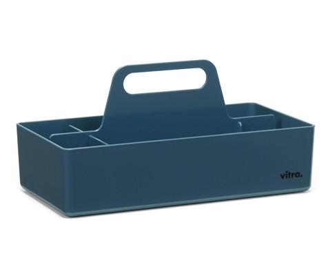 Vitra Toolbox by Arik Levy - Sea Blue