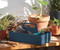 Vitra Toolbox by Arik Levy - Sea Blue - Lifestyle Image