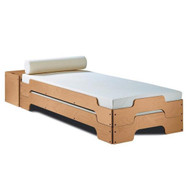 Muller Stacking Bed (Stapelliege) By Rolf Heide