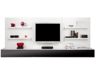 Muller Skala Panell - TV and Shelf Unit