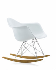 Vitra Eames RAR Rocking Chair by Charles & Ray Eames