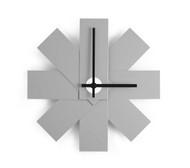 Watch Me Wall Clock by Normann Copenhagen - Grey