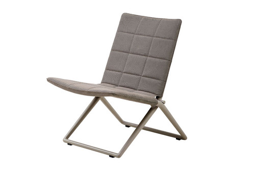 Cane-line Traveller Folding Chair