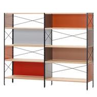 Vitra Eames ESU Storage Shelf & Bookcase