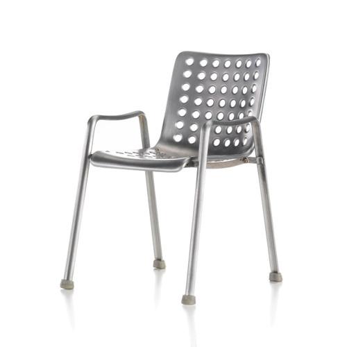 Vitra Landi Chair by Hans Coray