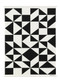 Vitra Environmental Enrichment Panels by Alexander Girard - Geometric A