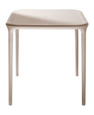 Magis Air Table by Jasper Morrison - Beige 1450 C