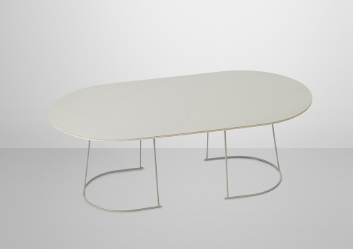 Muuto Airy Coffee Table by Cecilie Manz