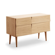 Muuto Reflect Sideboard by Søren Rose