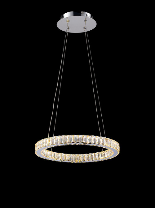 Avivo Lighting Halo MD130115-1B