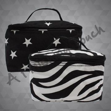 **B069- Small Cosmetic Bag
