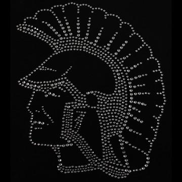 HP98- Trojan Head
