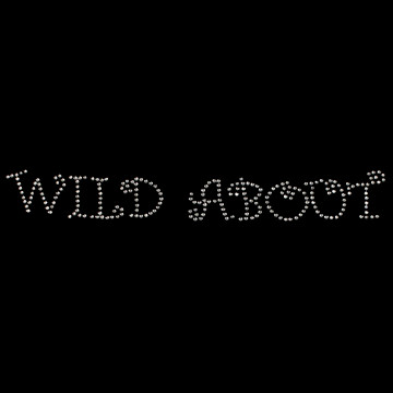 HP155 - Wild About
