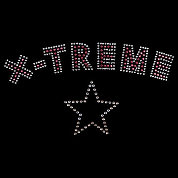 HP159 - X-Treme with a Star