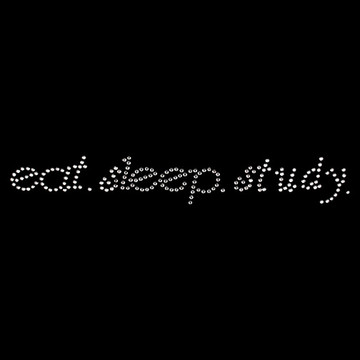 HP169 - eat.sleep.study