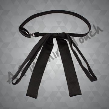 514- Wyatt Earp Tie - Satin
