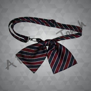 515- Ladies' Tab Bow Tie