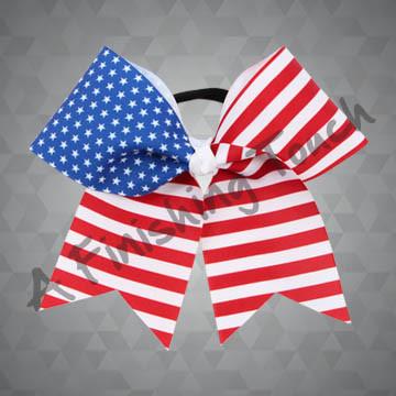 924O2- American Flag