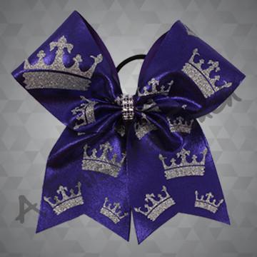 1235- Glitter Crowns