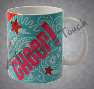 SU-CMUG101- Custom Coffee Mug