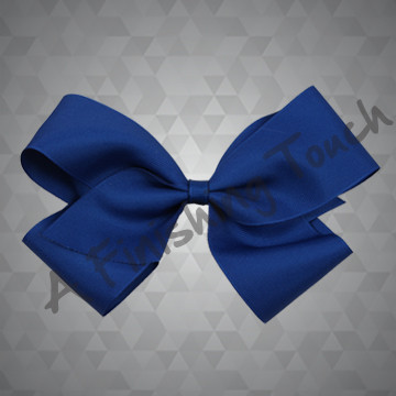 1353- Large Fluffy Bow