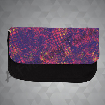 SU-MBAG101 – Makeup Bag with Velcro