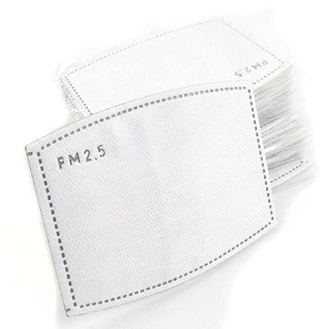 ***G184-Face Mask Filter-PACK OF 2