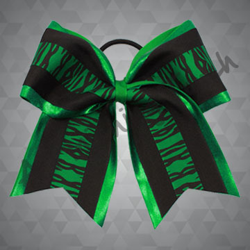 141- Three-Layer Cheer Bow