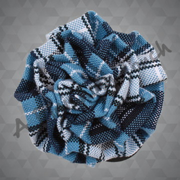 404- Rosette Bow