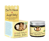 Earth Mama Angel Baby Bottom Balm (60ml)