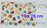 Wet Bag 18 x 28cm - Cute Cubs