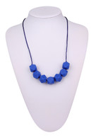 Teething Necklace FK044 Blue