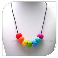 Teething Necklace FK019A