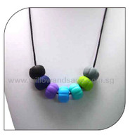 Teething Necklace FK019E