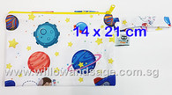 Wet Bag 14 x 21cm - Astronauts
