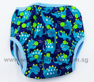Swim Diaper - Chomp Chomp