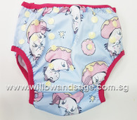 Swim Diaper - Unicorn Doughnut