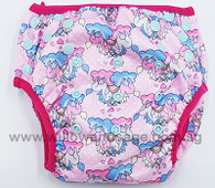 Swim Diaper - Unicorn Rainbow