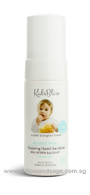 Kidsbliss Foaming Hand Sanitizer 50ml Unscented