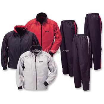 DAIKO Wind Block Waterproof Suit