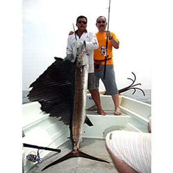 Ripple Fisher Aquila 76HH Rod