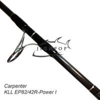 Carpenter KLL EP82/42R-Power I