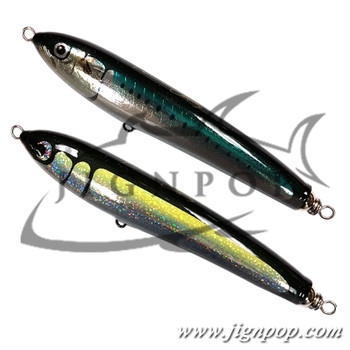 Carpenter Gamma BC-y 60-L Lure
